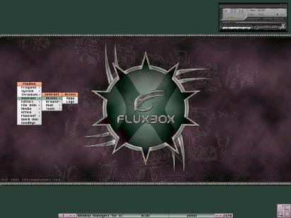 fluxbox-input